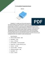 DHT11 Sensor Abstract.docx
