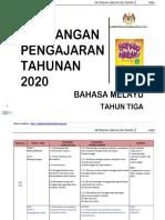 RPT BM THN 3 2020