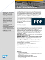 Ariba Sourcing Solution.pdf