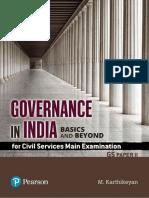 Governance in India by Karthikeyan.pdf