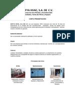 Presentación SAFYA HVAC 2017.docx