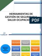 Herramientas de Gestión de Seguridad y Salud Ocupacional