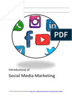 Introduzione Al Social Media Marketing