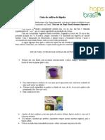 Guia de cultivo de Lúpulo - Hops Brasil