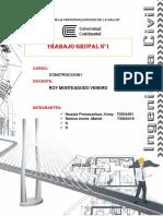 CONSTRUCCION 1 HP