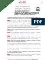 SESMT Lei-ordinaria-1159-2011-Sao-francisco-do-sul-SC-consolidada-[08-02-2013]