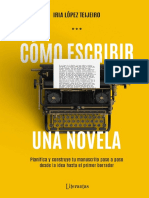 Como escribir una novela.pdf
