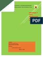 INFORME 1- Densidad y Peso Molecular