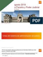 GfK Opinion Agosto 2018 Denuncias sobre PJ y Fiscalía 27-08.pdf