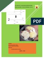 Informe 1- Saponificación de Un Aceite