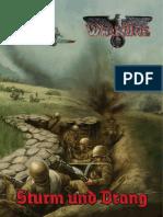 Walküre - Sturm Und Drang.pdf