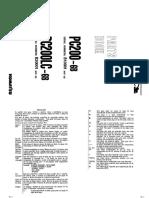 01 -INDICE catálogo de peças