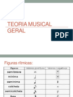 Teoria musical geral(1)