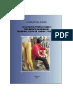 Introdução - Psicanálise e saúde do trabalhador - Lucianne Menezes
