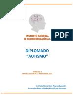 LIBRO neuropsicologia en autismo