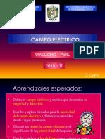 -Campo-eléctrico
