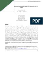Pascual-Verdú y cols_Sistema ACOVEO. Una propuesta funcional para el analisis de la interaccion verbal en terapia