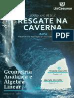 Revista MAPA GA