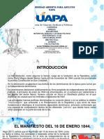 Tarea 5 Historia Del Derecho y de Las Ideas Politicas