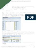 Truco 87. Utilidades para actualizar estatus en documentos de ventas. _ Notas y trucos SAP (Bitacora)