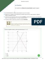 Matemáticas para Ingenieros v2_ Álgebra Ejercicio Sitema de ecuaciones