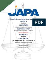 Trabajo Final Estudio Al Derecho Privado