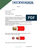 Consulta CONDUCTORES