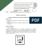 Informe motor compound