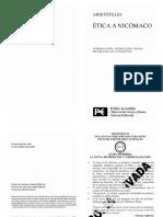 Introducción Ética a Nicómaco.pdf