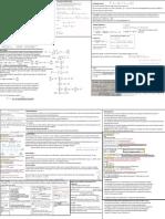 EMF Sheet