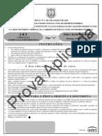 103A Ciência da Computação-Informática - TIPO A