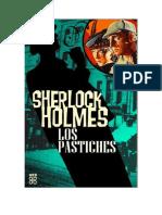 Varios - Los Pastiches De Sherlock Holmes I