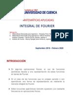 Capítulo 2 - 2 La integral de Fourier.pdf
