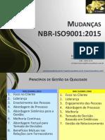 Palestra Mudanças NBR-ISO9001_20015-Rev00 - e
