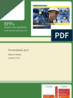EPPs (Protección Auditiva)