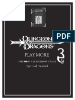 D&D 3.5 - Epic Level Handbook.pdf