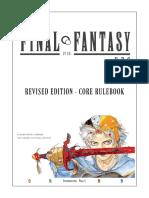 Final Fantasy RPG 4th - Revised Edition.pdf