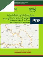 La factibilidad exportadora de las microcadenas de producción.pdf