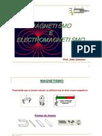 Electrotecnia-Magnetismo