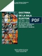Doctrina Judicial No38