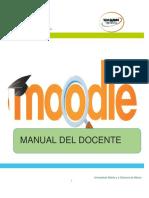 Manual Para Docentes Moodle