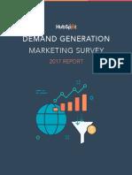 2017 Demand Generation Benchmark Report.pdf