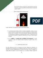 Diseño Sistema de Detección
