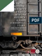 Patrimonio industrial, urbanismo y memoria historica - El puerto de Manzanillo Colima