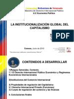Laminas Exposición Capitalismo Globalizado