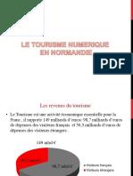 Tourisme numérique (exemple de la Normandie).pptx