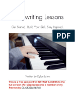 Songwriting Book (FREE PREVIEW).pdf