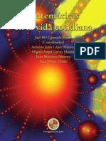 Matematicas en la vida cotidian - Jose Maria Quesada Teruel