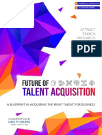 5th Dec- Future of Talent Acquisition 2020
