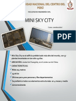 MINI SKY CITY